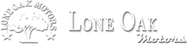 Lone Oak Motors Logo