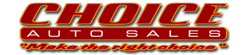 Choice Auto Sales Logo