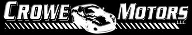 Crowe Motors Logo