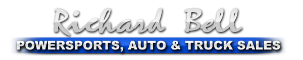 Richard Bell Auto Sales & Powersports Logo