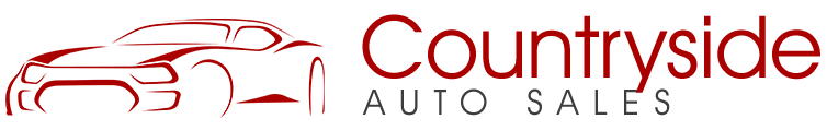 Countryside Auto Sales Logo