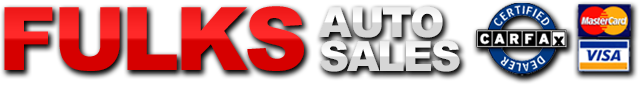 Fulks Auto Sales Logo
