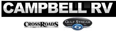 Campbell Ford & Mercury Inc. Logo