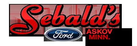 Sebald's Ford Logo