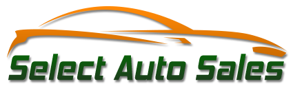 Select Auto Sales Logo