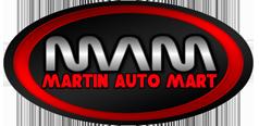 Martin Auto Mart Logo