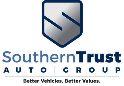 Southern Trust Auto Group Logo