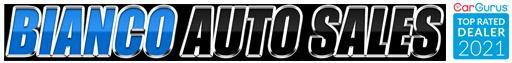 Bianco Auto Sales Logo