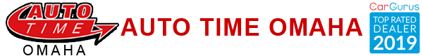Auto Time Omaha Logo