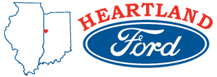 Heartland Ford Logo