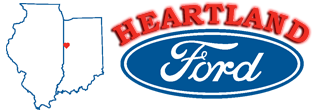 Heartland Ford Logo