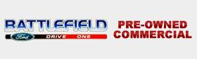 Battlefield Trade Outlet Logo