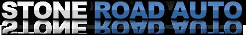 Stone Road Auto Logo