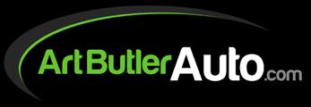 Art Butler Auto Sales Logo
