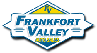 Frankfort Valley Auto Sales Logo