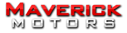 Maverick Motors Logo