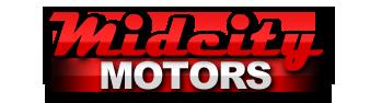 MidCity Motors Logo