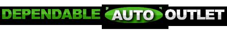 Dependable Auto Outlet Logo