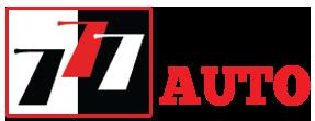 777 Auto LLC Logo