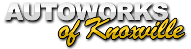 Autoworks of Knoxville Logo