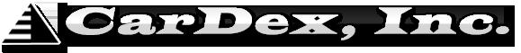 CarDex, Inc Logo