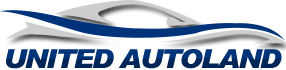 United Auto Land Logo