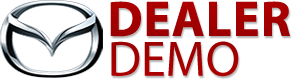Dealer Car Search Demo Logo