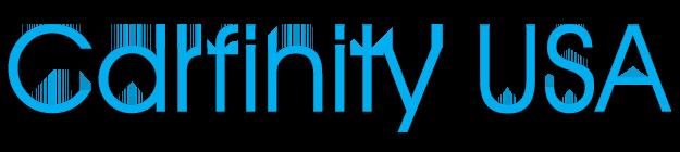 Carfinity USA Logo
