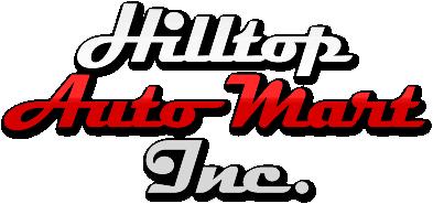 Hilltop Auto Mart Logo
