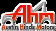 Austin Hinds Motors Logo