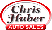 Chris Huber Auto Sales Logo