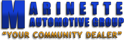 Marinette Automotive Group Logo