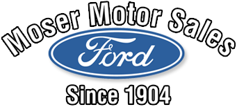 Moser Motor Sales Logo
