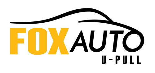 Fox Auto U-Pull