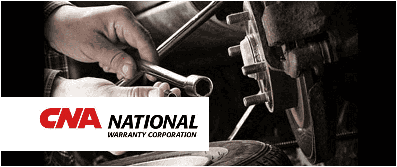 CNA Warranty Corporation