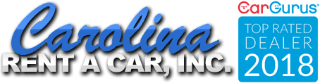 Carolina Rent A Car, Inc. Logo