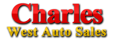 Charles West Auto Sales Logo