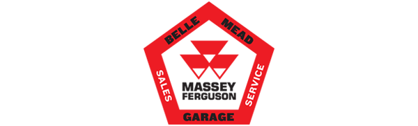 Belle Mead Garage Inc. Alternate Logo