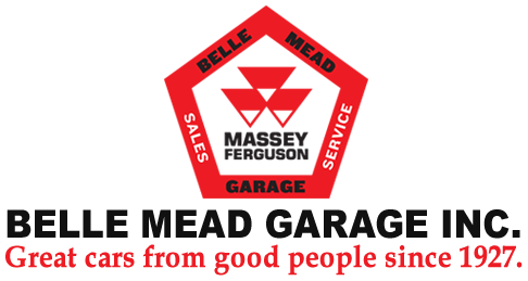 Belle Mead Garage Inc. Logo
