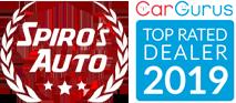 Spiros Auto Sales Logo