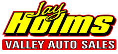 Jay Holm's Valley Auto Sales Logo