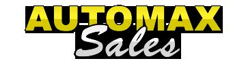 Auto Max Sales Logo