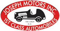Joseph Motors Incorporated Logo