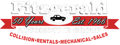 Fitzgerald Auto Group Logo