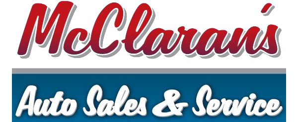 Mcclaran's Auto Sales And Service Logo