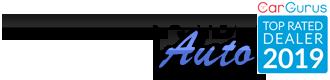 Countryside Auto Logo