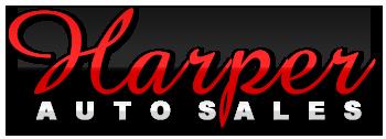 Harper Auto Sales Logo