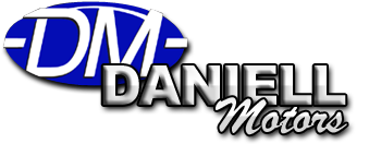 Daniell Motors Logo