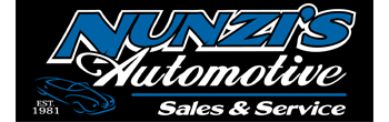 Nunzis Auto Sales & Service Logo