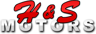 H & S Motors Logo